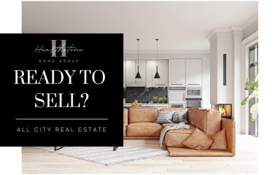 Getting Ready to Sell?